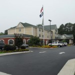 Country Inns and Suites