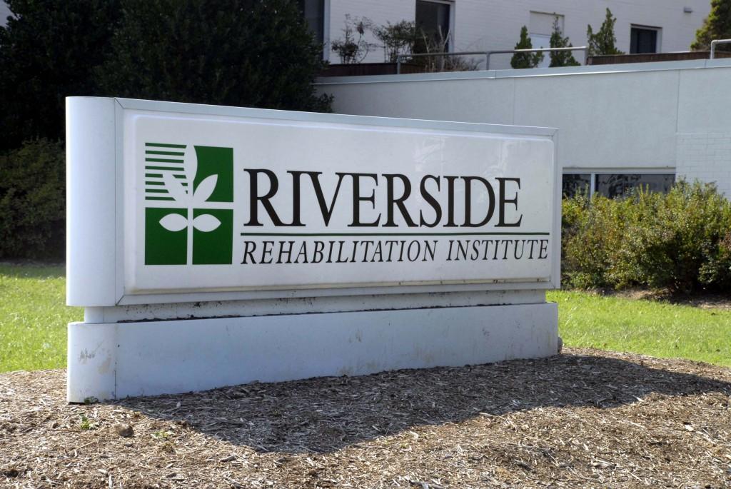 Riverside Rehab