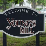Young's Mill