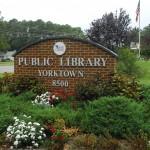 Yorktown Library