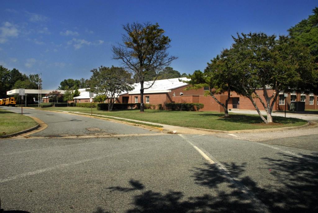 Aberdeen Elementary